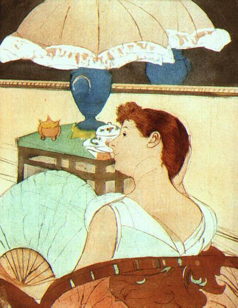 a biography of mary cassatt Mary cassatt was an american impressionist painter view mary cassatt's 1,869 artworks on artnet find an in-depth biography, exhibitions, original artworks for sale, the latest news, and sold auction prices.