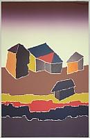 Gaston Petit born 1930 - Houses