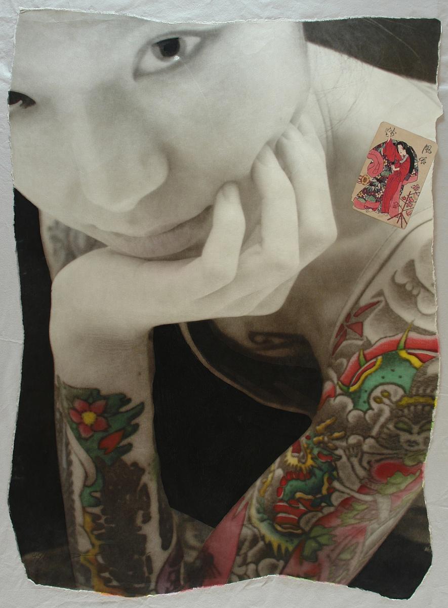 Beroemd Japanese Tattoo Art - artelino @SF22