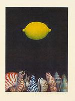 Nobuo Sato born 1926 - Song of Seashells - 1