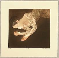 Ushio Takahashi born 1944 - Dreaming Beauty