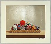 Yoshika Fujita 1929-1999 - Hand Balls