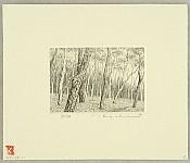 Ryohei Tanaka born 1933 - Season of the Falling Leaves