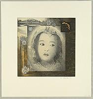 Chris van Otterloo born 1950 - Heian Child