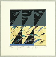 Masao Minami born 1935 - Quintet