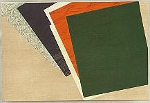 Sekka Kamisaka 1866-1942 - Design of Decorative Papers