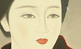 Yoshio Takagi 1923 - 2001 - The Snow