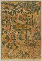 Unknown - Death of Buddha