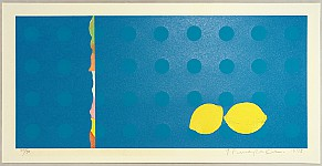 Yoshisuke Funasaka born 1939 - My Space and My Dimension