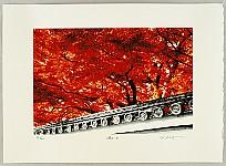 Hideaki Kato born 1954 - Overflow II