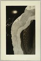 Ryohei Tanaka born 1933 - Tranquil Night