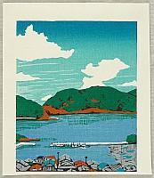 Mitsuhiro Unno 1939-1979 - Inland Sea