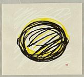 Yoshisuke Funasaka born 1939 - Lemon 4