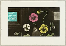 Koichi Sakamoto born 1932 - The Sky in Distance