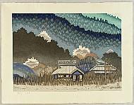 Junichiro Sekino 1914-1988 - Mountain Village