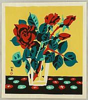 Hide Kawanishi 1894-1965 - Roses
