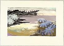 Shigeki Kuroda born 1953 - Mild Breeze