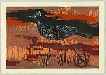 Tamami Shima 1937-1999 - Blue Bird - Aoi Tori