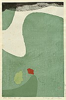 Masaji Yoshida 1917-1971 - Moss - no.3