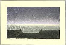 Koichi Sewai born 1946 - Setsuna - Purple