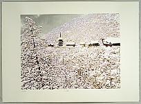 Hideaki Kato born 1954 - Winter Journey