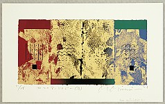 Masao Minami born 1935 - Four Anthologies - B