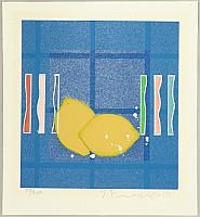 Yoshisuke Funasaka born 1939 - Lemons