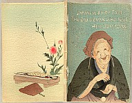 not identified - Children's Fairy Tales from Japan - The Old Woman Who Lost Her Dumpling