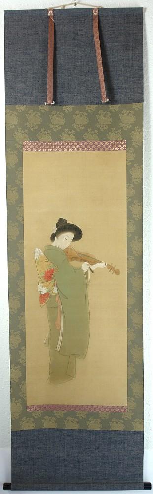 Japanese Painting - artelino