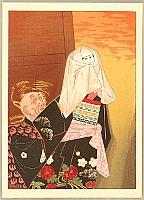 Insho Domoto 1891-1975 - Puppet Master