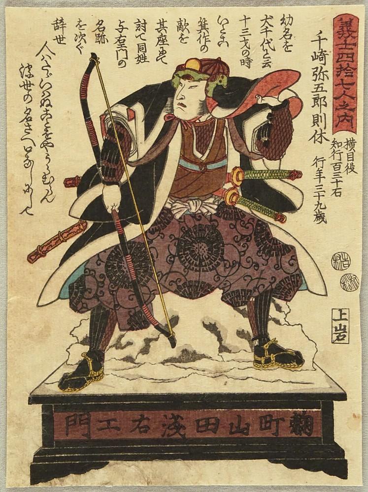 Yoshitsuya Koko 1822-1866