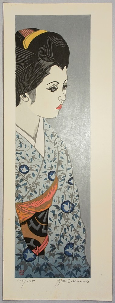 Junichiro Sekino 1914-1988