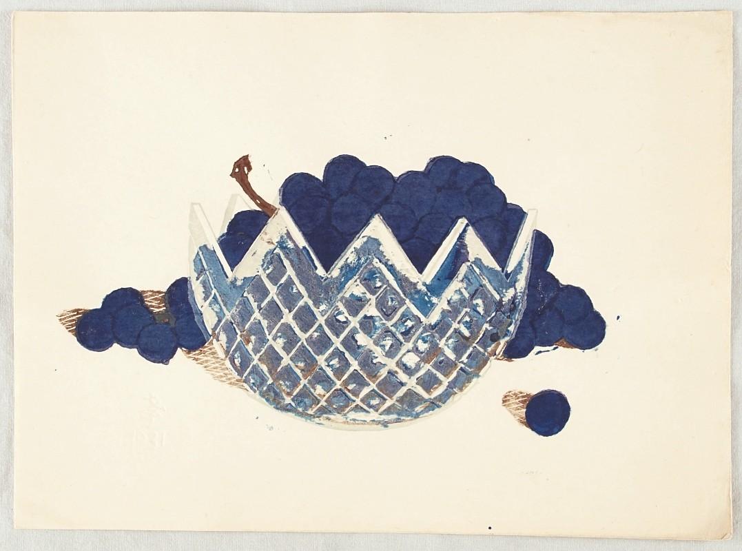 Koshiro Onchi 1891-1955