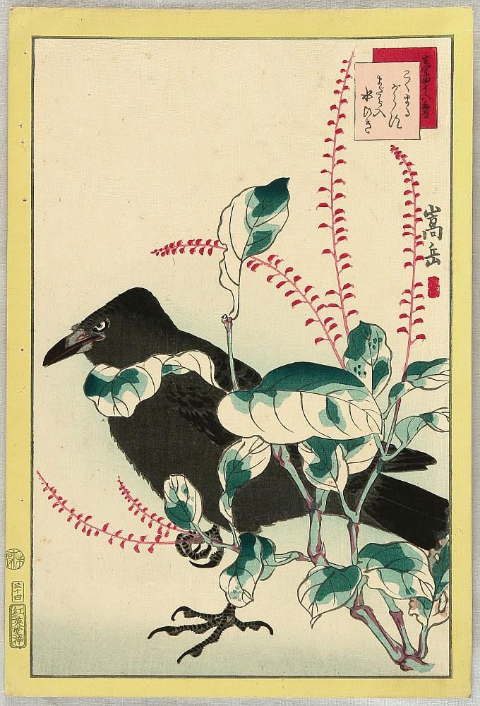 Sugakudo Nakayama fl.1850-60